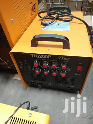 Heavy Duty Welding Machines