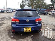 Volkswagen Golf 2010 Blue | Cars for sale in Nairobi, Karen