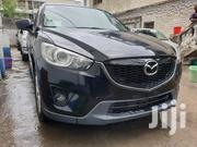 Mazda CX-5 2013 Black | Cars for sale in Mombasa, Tudor