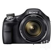 Sony DSC-H400 Compact Camera With 63x Optical Zoom | Photo & Video Cameras for sale in Nairobi, Nairobi Central