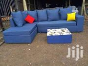 6sitter Lshape | Furniture for sale in Uasin Gishu, Kapsoya