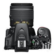 Nikon D5600 DSLR Camera With Interchangeable Lens (18-55 VR Kit Lens | Photo & Video Cameras for sale in Nairobi, Nairobi Central
