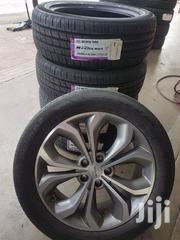 235/55/19 Nexen Tyre's Is Made In Korea | Vehicle Parts & Accessories for sale in Nairobi, Nairobi Central