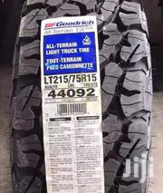 215/75/15 Bf Goodrich Ko2 Is Made In USA | Vehicle Parts & Accessories for sale in Nairobi, Nairobi Central