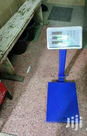 100kgs Digital Platform Scale | Store Equipment for sale in Nairobi, Nairobi Central