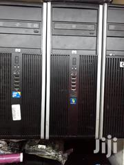 Hp Tower Coi5 4gb 500 | Computer Hardware for sale in Nairobi, Nairobi Central