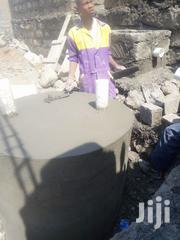 Biodigester Septic Tank Installation | Building & Trades Services for sale in Nairobi, Waithaka