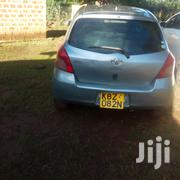 Toyota Vitz 2012 Gray | Cars for sale in Nandi, Kapsabet