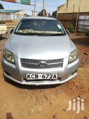 Toyota Fielder | Cars for sale in Uasin Gishu, Huruma (Turbo)