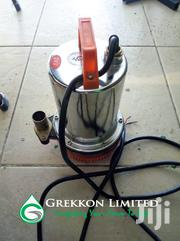 Submerscible Water Pumps In Nyeri | Plumbing & Water Supply for sale in Nyeri, Ruring'U