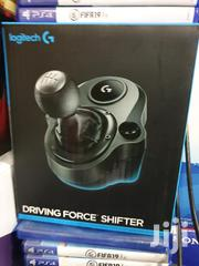 Logitech Driving Force Shifter | Video Game Consoles for sale in Nairobi, Nairobi Central