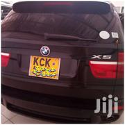 BMW X5 2008 Black | Cars for sale in Mombasa, Shimanzi/Ganjoni