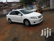 Toyota Corolla 2008 White | Cars for sale in Murang'a, Township G