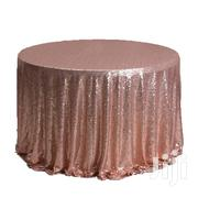 Sequin Table Cloths For Sale And Hire | Party, Catering & Event Services for sale in Nairobi, Roysambu