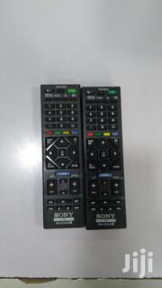 Sony Tv Remote Controls | TV & DVD Equipment for sale in Nairobi, Nairobi Central