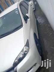 New Toyota Wish 2013 White | Cars for sale in Mombasa, Shimanzi/Ganjoni