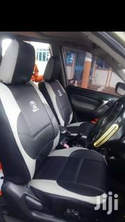 Car Seats Covers Leather Sedan. | Vehicle Parts & Accessories for sale in Nairobi, Nairobi West