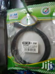 Hdmi Cable 1.5m Tp Link | TV & DVD Equipment for sale in Nairobi, Nairobi Central