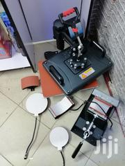 New Heat Press Machine | Printing Equipment for sale in Nairobi, Nairobi Central