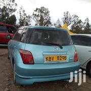 Toyota IST 2006 Blue | Cars for sale in Nairobi, Nairobi Central