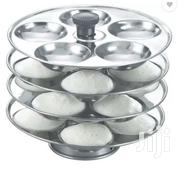 Stainless Steel 4 Plate Idlis Maker Stand | Kitchen & Dining for sale in Nairobi, Nairobi Central