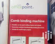 Binding Machine | Stationery for sale in Nairobi, Nairobi Central