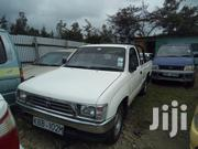 Toyota Hilux 2006 White | Cars for sale in Kajiado, Ngong