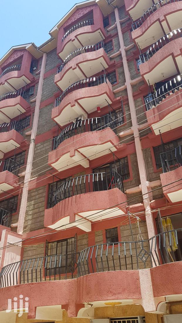 Archive: Fully Furnished Apartments