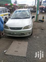 Toyota Spacio 2001 Silver | Cars for sale in Nairobi, Nairobi West