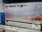 LG 43 Inch HDR Full HD Smart LED TV 43LK5730PVC + 2 Year LG Warranty | TV & DVD Equipment for sale in Nairobi, Nairobi Central
