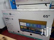 Hisense 65 Inch LED HDR 4K Ultra HD Smart TV 65B7100UW Freeview Play | TV & DVD Equipment for sale in Nairobi, Nairobi Central