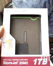 Transcend Hard Disk(1tb) | Computer Accessories  for sale in Nairobi, Nairobi Central