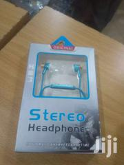 Stereo Earphone   Accessories for Mobile Phones & Tablets for sale in Nakuru, London