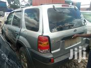 Ford Escape 2004 Silver   Cars for sale in Nairobi, Landimawe