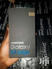 New Samsung Galaxy S7 edge 32 GB Black | Mobile Phones for sale in Kilifi, Shimo La Tewa
