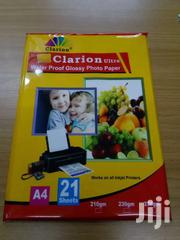 Photo Paper A4 | Stationery for sale in Nairobi, Nairobi Central