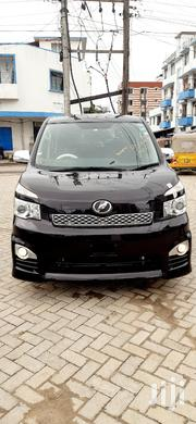 Toyota Voxy 2012 Purple | Cars for sale in Mombasa, Shimanzi/Ganjoni