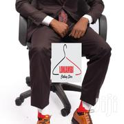 Coffee Brawn Slim Fit Suits | Clothing for sale in Nairobi, Nairobi Central