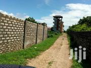 Prime 1/4 Acre At Ksh 27M On Sale At Beach Road - Nyali Mombasa | Land & Plots For Sale for sale in Mombasa, Mkomani