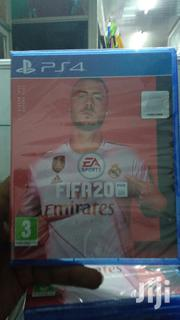 FIFA 20 PS4 / XBOX Game | Video Games for sale in Nairobi, Nairobi Central