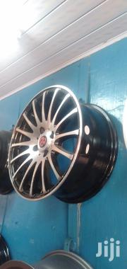 Axio Sports Rims Size 15set | Vehicle Parts & Accessories for sale in Nairobi, Nairobi Central