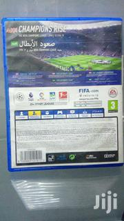 FIFA 19 Ps4 Game | Video Games for sale in Nairobi, Nairobi Central