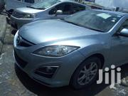 New Mazda Atenza 2012 Gray | Cars for sale in Mombasa, Shimanzi/Ganjoni
