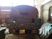 Water And Fuel Tank Fabrication   Manufacturing Services for sale in Mombasa, Bamburi
