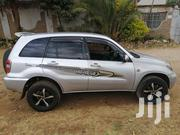 Toyota RAV4 2001 Silver | Cars for sale in Nairobi, Roysambu