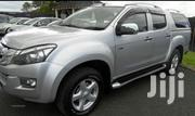 Isuzu D-MAX 2013 Silver | Cars for sale in Mombasa, Shimanzi/Ganjoni