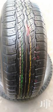 225/65/17 Bridgestone HT Tyres Is Made In Japan | Vehicle Parts & Accessories for sale in Nairobi, Nairobi Central
