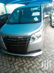 Toyota Noah 2015 Silver | Cars for sale in Mombasa, Shimanzi/Ganjoni