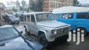 Mercedes-Benz G-Class 1983 Silver | Cars for sale in Nairobi, Kilimani