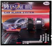 Prestige Car Alarm With Cutoff, We Do Free Installation   Vehicle Parts & Accessories for sale in Nairobi, Nairobi Central